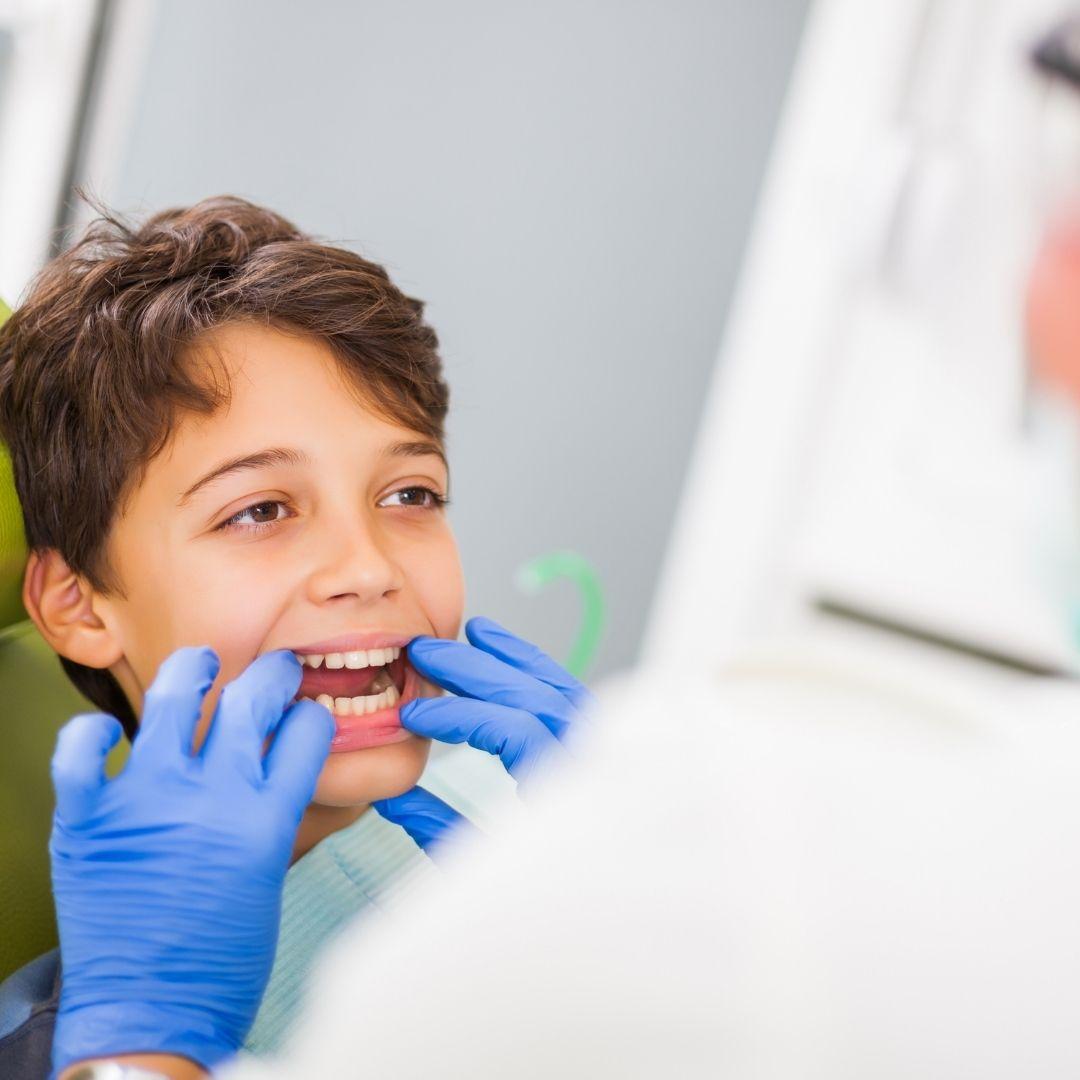 Consejos dentales para la vuelta al cole